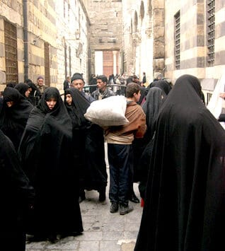 Culture of Syria