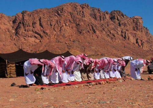 الثقافة في السعودية