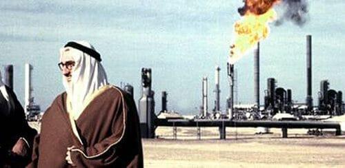 Economy of Saudi Arabia