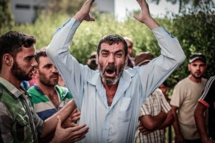 Did the Kidnapping of Israeli Settlers Affect the Palestinian Reconciliation?