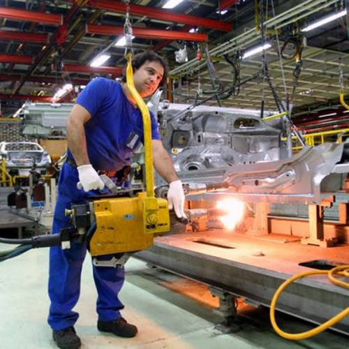 Economy of Iran