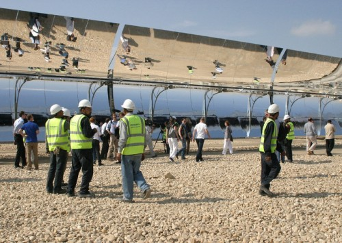 In Egypt, Regulatory Challenges Overshadow Solar Energy Potential