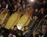 Egypt Church Attacks Prompt Unusually Open Media Criticism