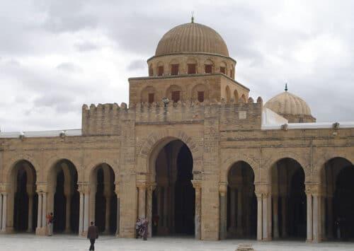 السكان في تونس