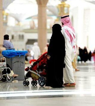 Family, Clan & Tribe in Saudi Arabia