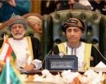 Sultanate of Oman: The Mediator
