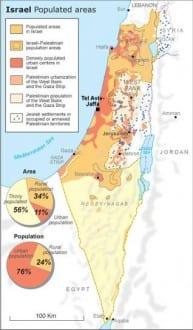 historical palestine Israel populated areas 400 5efefea25c