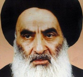 الإمام الشيعي المنعزل- آية الله العظمى السيستاني لا يزال ذو تأثير كبير في العراق