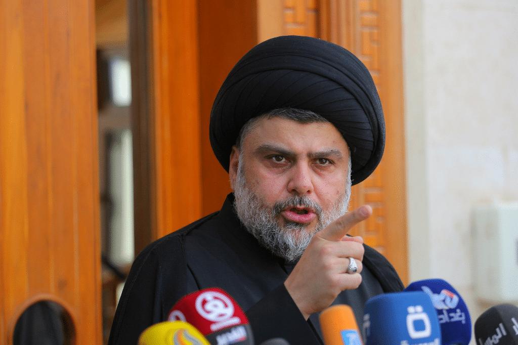 Sayyid Muqtada al-Sadr