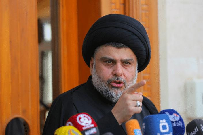Sayyid Muqtada al-Sadr: Iraq's Shrewd Operator