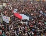 رئيس الوزراء العراقي يستحدث إصلاحات ردا على الاحتجاجات الشعبية الحاشدة