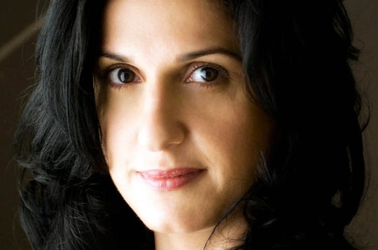 Dorit Rabinyan, Israeli Author with a Persian Heart