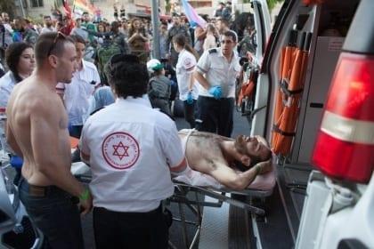 نعمة ونقمة أن تكون مثليّ الجنس في اسرائيل