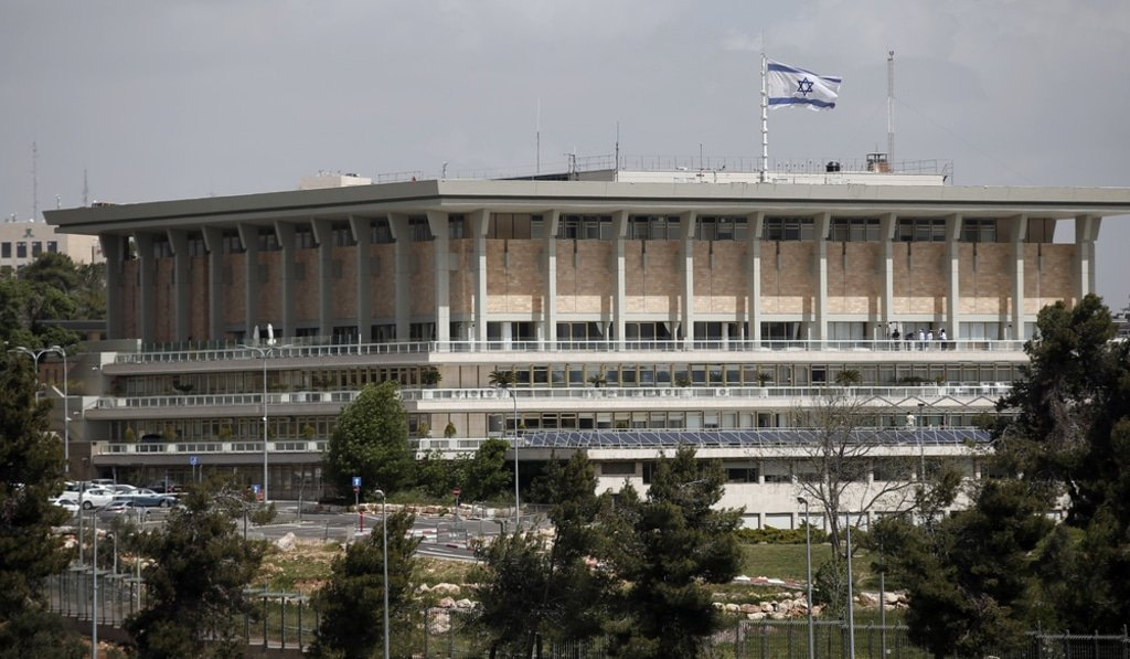Israel- The Knesset