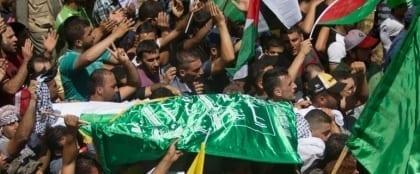 التحريض ضد الفلسطينيين: عندما يصبح القول فعلا