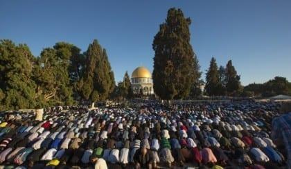 قرارٍ لليونسكو حول القدس المسجد الأقصى