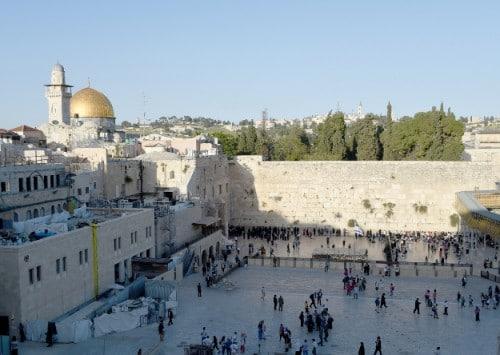 اسرائيل تستشيط غضباً بعد آخر قرارٍ لليونسكو حول القدس