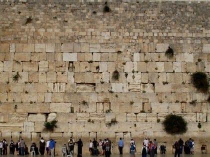 قرارٍ لليونسكو حول القدس حائط البراق إسرائيل