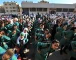 التعليم في الأردن