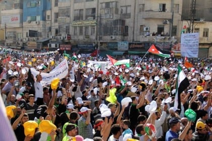 Muslim Brotherhood: Once Jordan's Most Organised Party, Now Three Groups at Daggers Drawn
