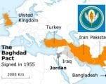 الأردن: الملك حسين في الخمسينيات والستينيات