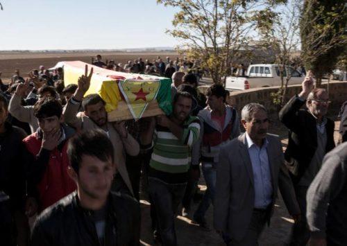 The Kurds in Turkey