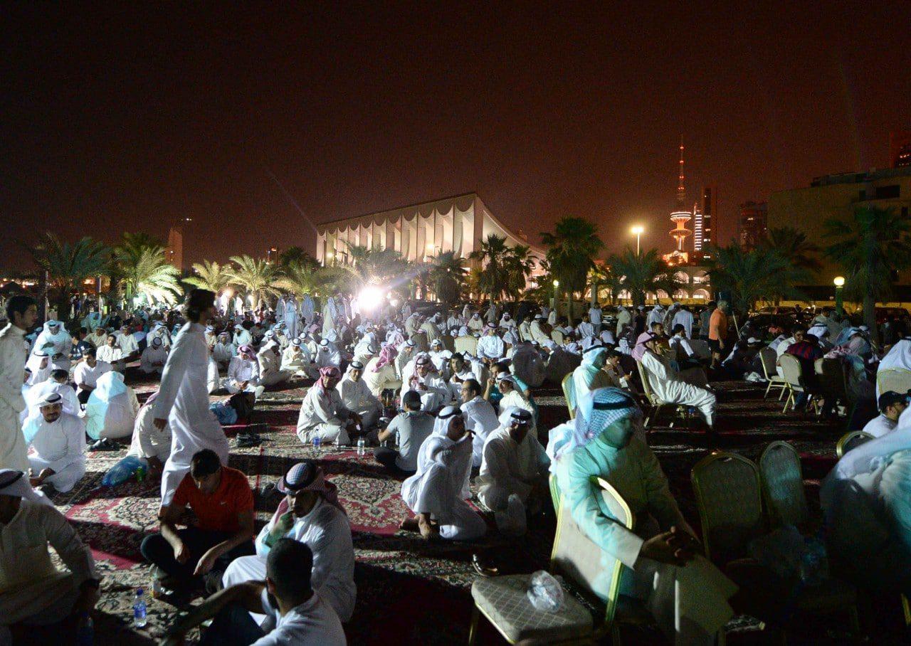 الكويت؛ حيث لم تجلب الديمقراطية المزيد من الحرية