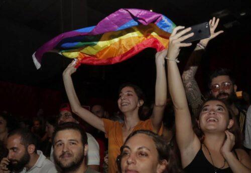 في لبنان، حرية التعبير تحت الهجوم في ظل منع حفلة مشروع ليلى