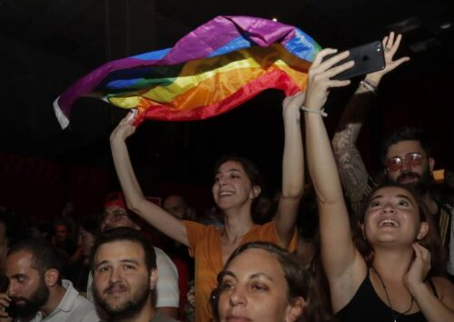 In Lebanon, Freedom of Speech Under Attack as Mashrou' Leila Concert Scrapped