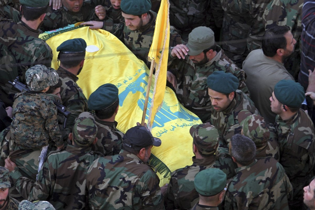 Hizbullah declining popularity
