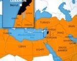 حقائق وبيانات عن لبنان