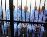 الحكم بالإعدام على السلام في ليبيا