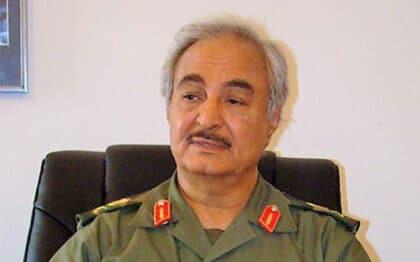 General Haftar's Many Lives