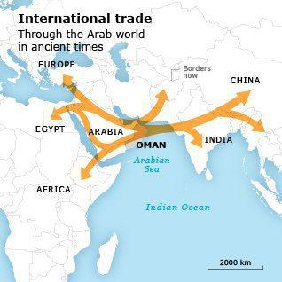 Maritime trade
