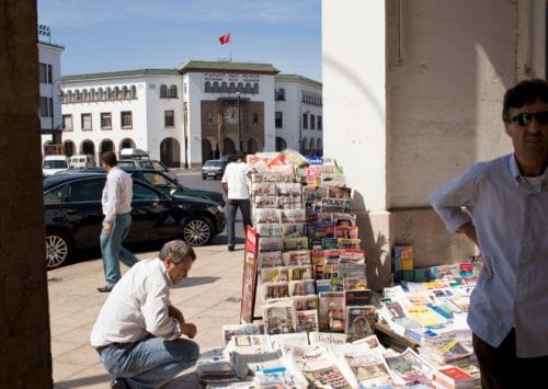Morocco's Media Landscape