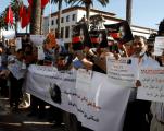 مد وجزر حرية الصحافة في المغرب