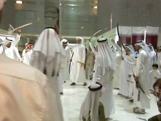 Music and Dance in Qatar