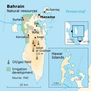 natural resources bahrain natural resources1 map 318