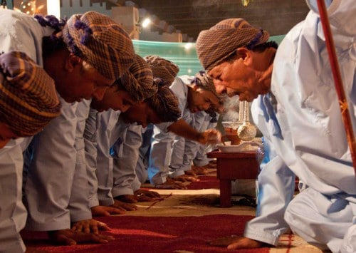 The Past and Future of Tribes in Oman