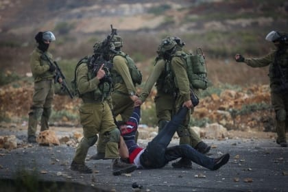 A Third Intifada or Not, Palestinians Won't Accept the Occupation