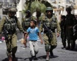 Conditions of Palestinian Children in Israeli Jails 'Barbaric'