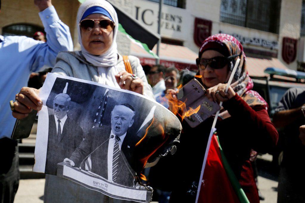 Palestine- PA crisis