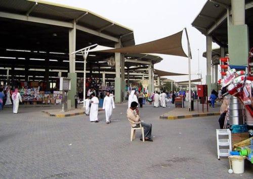 السكان في الكويت