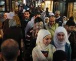 Population of Syria