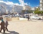 السكان في الجزائر