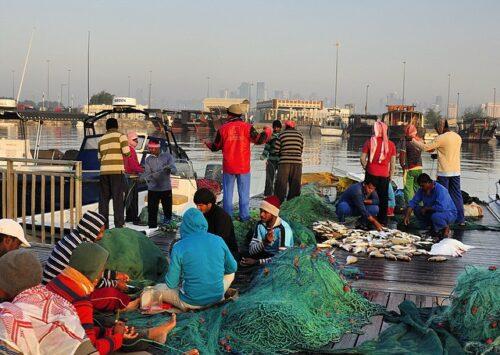 Economy of Qatar