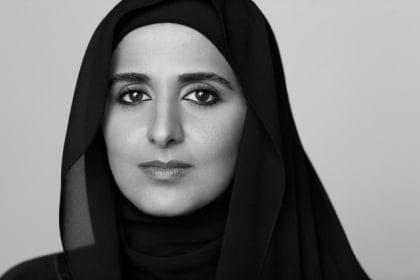 الشيخة المياسة راعية الفن في قطر