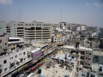 قطاعات الاقتصاد الفلسطيني