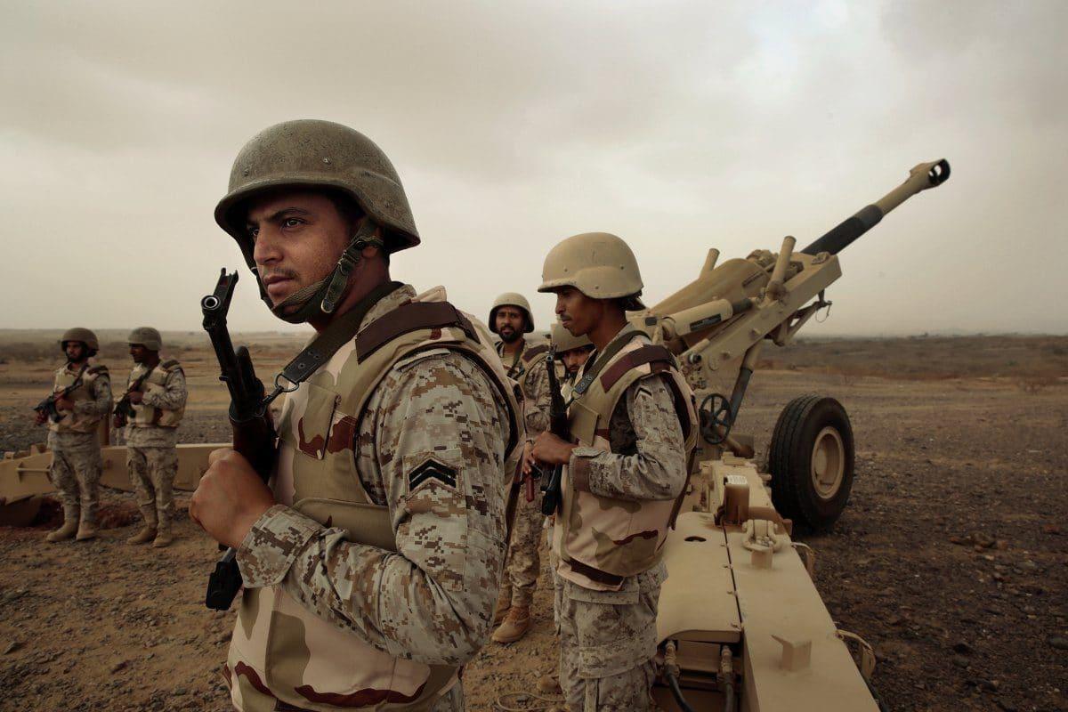 Saudi Arabia's War in Yemen: Purchasing Power Does Not Equal Military Power