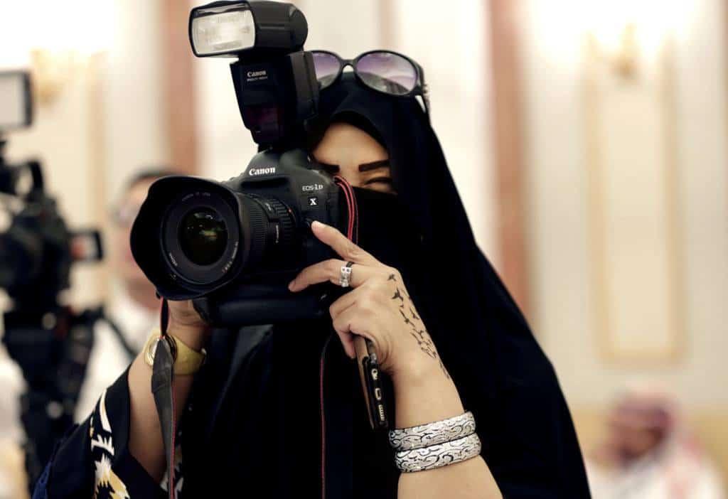 الإعلام في السعودية